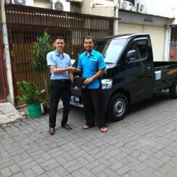 Foto Penyerahan Unit 8 Sales Marketing Mobil Dealer Daihatsu Jakarta Barat Bayu
