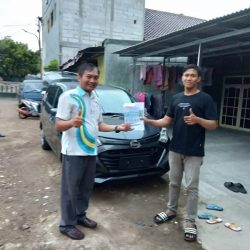 Do 5 Sales Marketing Mobil Dealer Daihatsu Arya
