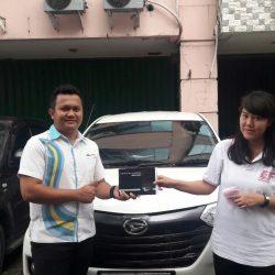 Foto Penyerahan Unit 12 Sales Marketing Mobil Dealer Daihatsu Pamulang Santos