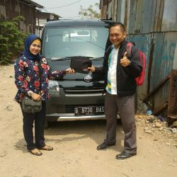 Do 1 Sales Marketing Mobil Dealer Daihatsu Arya