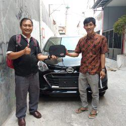 Do 3 Sales Marketing Mobil Dealer Daihatsu Arya