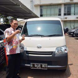 Do 6 Sales Marketing Mobil Dealer Daihatsu Arya