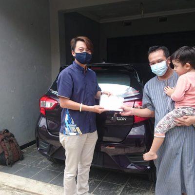 Foto Penyerahan Unit Sales Daihatsu Steve (1)