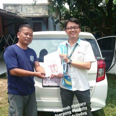 Foto Penyerahan Unit Sales Daihatsu Steve (2)