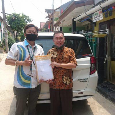Foto Penyerahan Unit Sales Daihatsu Steve (5)