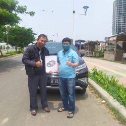 Sales Mobil Daihatsu Arya